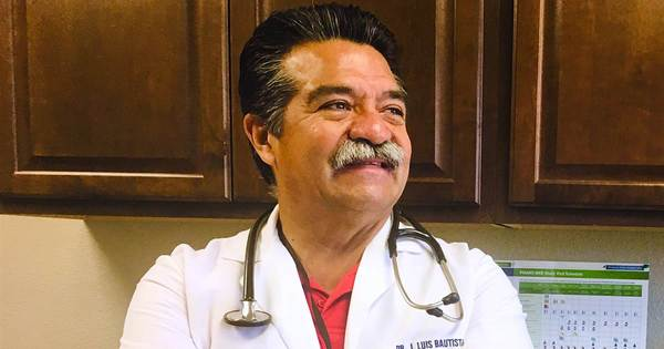 1) This Latinx doctor provides a medical sanctuary for migrant farmworkers in California