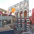 San Diego's Horton Plaza