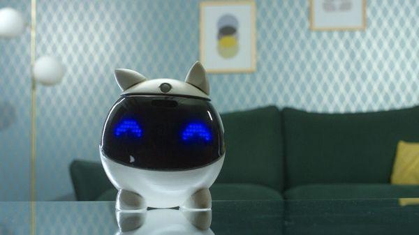 Winky: Le petit robot éducatif pour enfants - Ulule