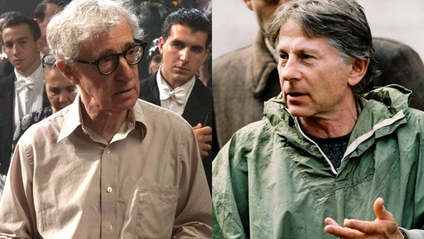 Woody Allen & Roman Polanski Are Both Getting The Cold Shoulder From US Distributors For Their New Films