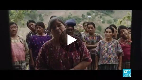 Cannes 2019: el film 'Nuestras madres' fue galardonado por los expertos