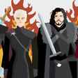 An illustrated guide to all 6,887 deaths in 'Game of Thrones'