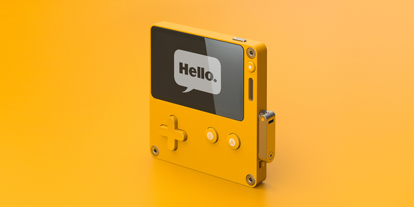 Playdate: A New Handheld Gaming System