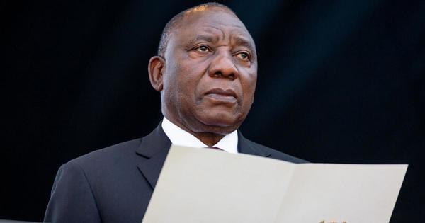 Ramaphosa signs carbon tax bill into law | eNCA