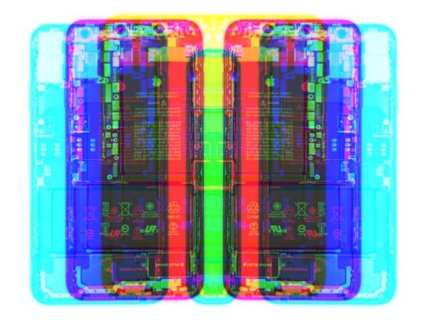 Apple kijkt bij Samsung af voor nieuwe features iPhone 11 - WANT