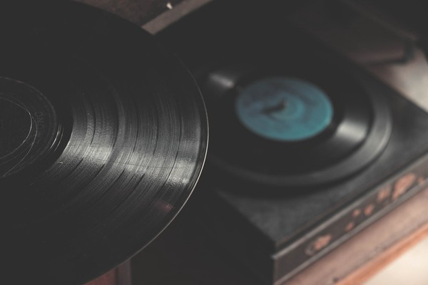 The Record Label of The Future is No Label At All