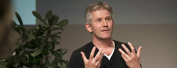 Bert van den Bergh (bron: EGSH)