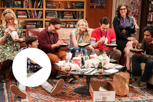 Gran Angular — El legado de 'The Big Bang Theory' (ep.50)