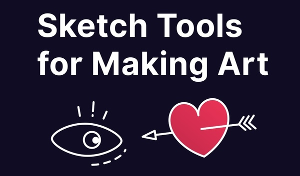 The best Sketch plugins for making art