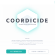 The Coordicide. Realizing IOTA's vision of a permissionless and scalable distributed ledger technology