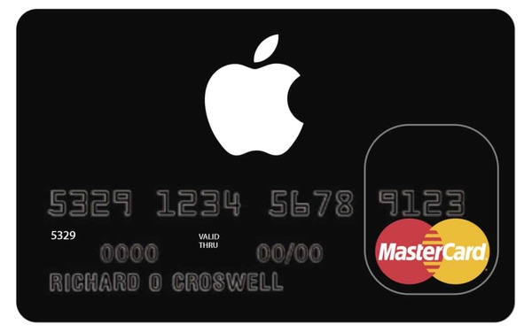 The Ghost of Apple Card Past