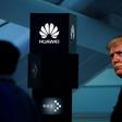 Oprichter Huawei lacht om Trump en slaat terug in bizar interview