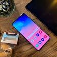 Samsung rolt camera-update voor Galaxy S10 serie uit - WANT