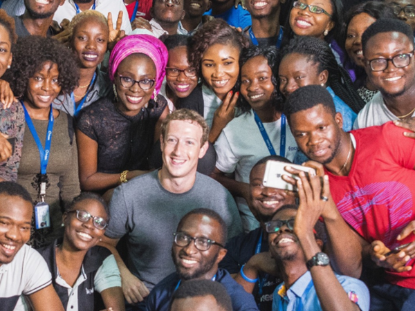 The internet is changing Africa, mostly for the better