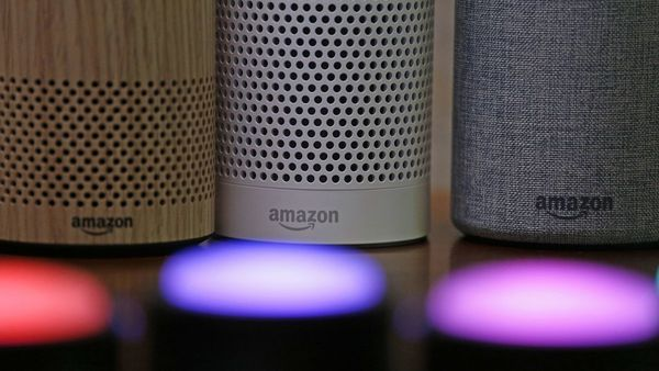 'Alexa, erase my conversations.' California lawmakers push smart speaker privacy rules