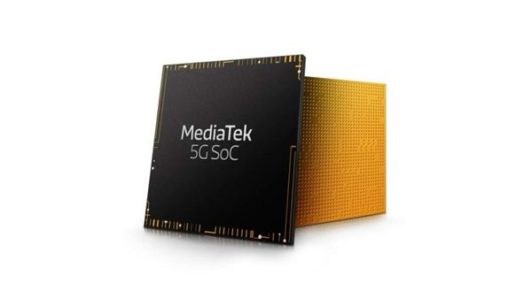 MediaTek's New 5G-Ready Chip Is Exactly the Kind of Competition Qualcomm Needs