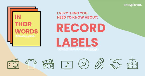 Everything You Need to Know About Record Labels
