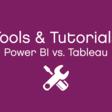 Power BI vs. Tableau – Vergleich der Self-Service BI Tools