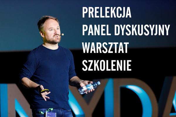 http://kurasinski.com/prelekcje/