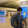Why you should never use phone charging stations at airports