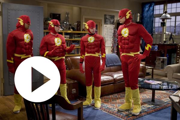 Top—Los mejores episodios de 'The Big Bang Theory' (ep. 32)