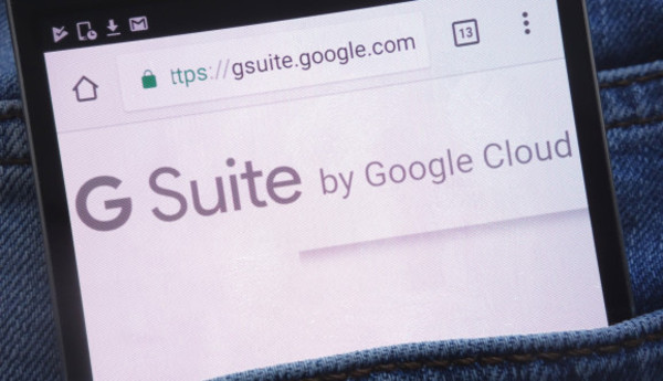Gmail's confidential mode launches for G Suite users on June 25