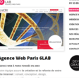 Agence Web 6LAB