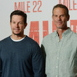 Mark Wahlberg, Peter Berg And DAZN Set Production Partnership, '40 Days' Outing – Deadline