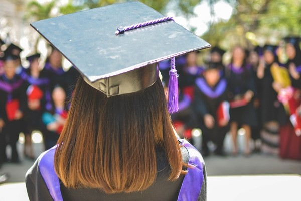 The Post-Graduation Blues: 10 Tips for the Recent Computer Science Grad