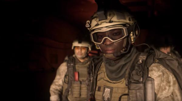 Call of Duty Modern Warfare aangekondigd: Bekijk nu de trailer - WANT