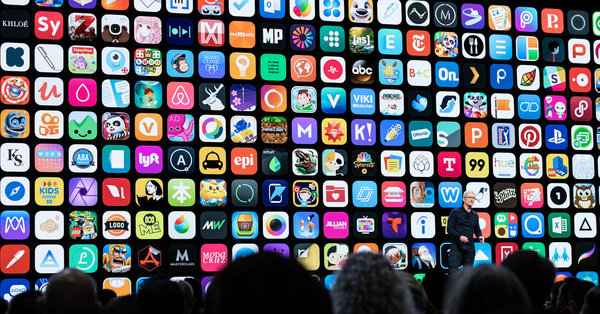 Apps Purged by Apple Say It Holds the Key They Need to Get Back In