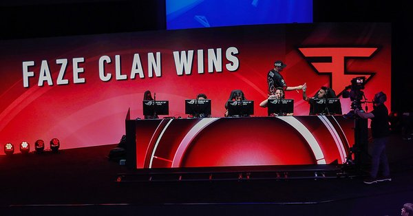 Turner 'Tfue' Tenner sues FaZe Clan: Impact of lawsuit on esports
