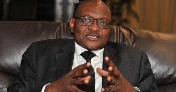 'E-Tolls not off my agenda': Makhura | eNCA