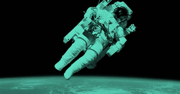 Space Exploration and the Age of the Anthropocosmos | WIRED