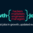 The latest jobs for growth marketers, growth hackers, growth engineers & more | GrowthJobs.io