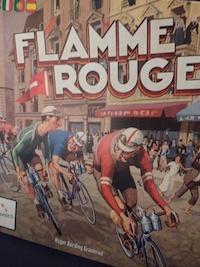 Dankjewel HotGames! Een spel over wielrennen en strategie.