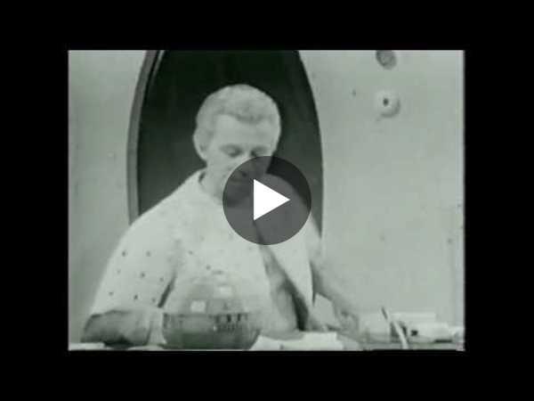 Un frammento del fortunato adattamento TV della BBC (1964)