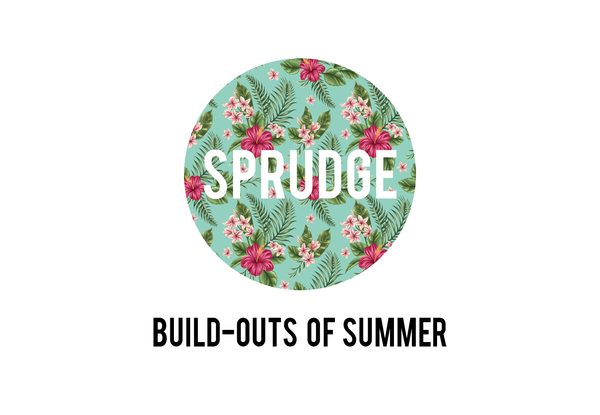 2019 Build-Outs Of Summer—Submissions Are Now Open!