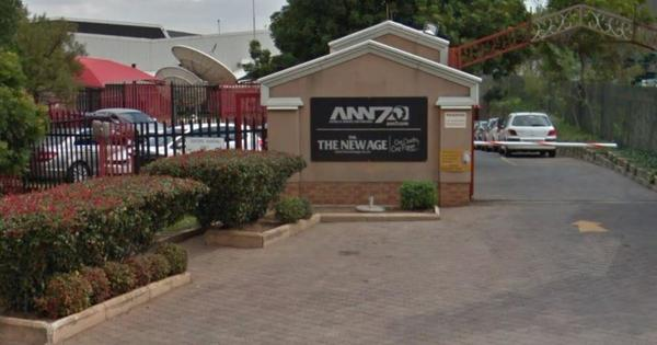 Former ANN7 editor to testify at state capture inquiry | eNCA