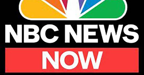 NBC News Now, a free streaming service, launches Monday through Friday