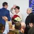 Wyniki wyborów do Europarlamentu 2019. Beata Szydło zdobyła najwięcej głosów - WP Wiadomości
