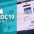WWDC19: Apple kondigt eigen besturingssysteem aan voor iPad - WANT