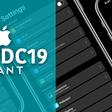 WWDC19: Apple introduceert iOS 13 (inclusief Dark Mode!) - WANT