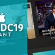 WWDC19: Apple kondigt verschillende nieuwe besturingssystemen aan