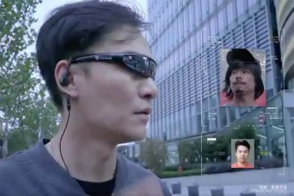 This Ad Shows Just How Much Chinese Consumers Trust Facial Recognition Technology