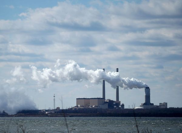 U.S. air quality improvements saving thousands of lives per year