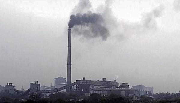 Delhi Pollution body to fix 'green fine' amount