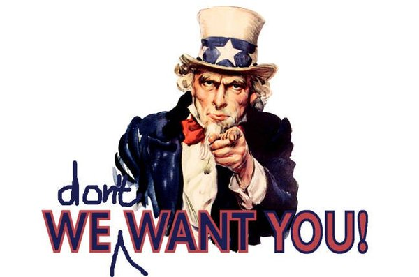 Uncle Sam wants to read your tweets, check out your Instagram, log your email addresses before you enter the Land of the Free on a visa