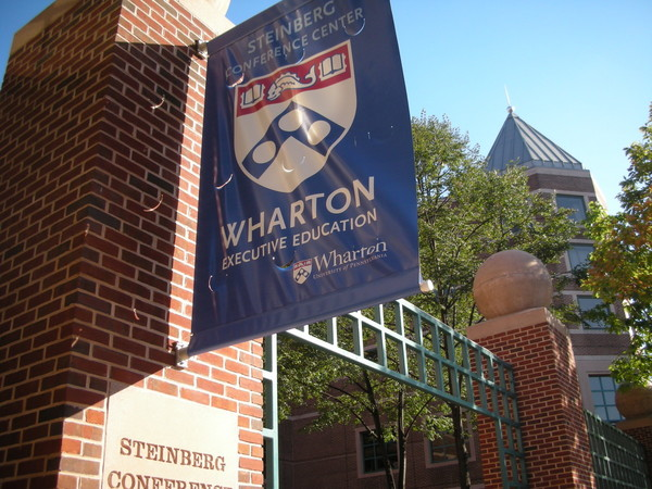 Wharton just released an online fintech course for the masses - Technical.ly Philly