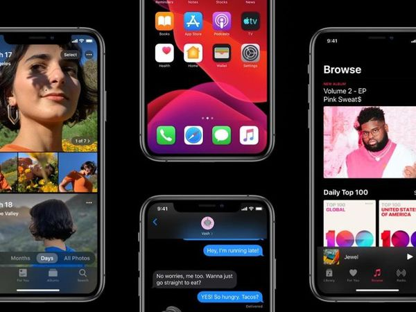 iOS 13: Every new feature you need to know about right now